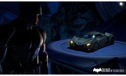 Telltale Games ปล่อยรายละเอียดเกม Batman ทั้ง 5 episode ทำเสร็จภายในปีนี้