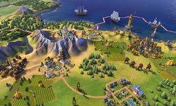 เกมส์ Civilization ได้ถูกนำมาเป็นสื่อการสอนด้วย ต่อจาก Minecraft