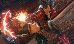 Tekken 7 ศึกกำปั้นเหล็กลุยสังเวียนคอนโซลปีหน้า จะมีระบบอะไรใหม่บ้างมาดูกัน