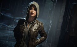 หนัง Tomb Raider ฉบับรีบูท กำหนดเข้าโรง 16 มีนาคม 2018