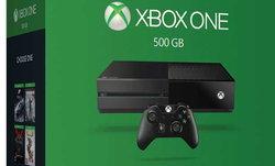 Xbox one โละราคาเครื่องรุ่นแรกเหลือเพียง $249