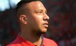 ภาพชุดใหม่ FIFA 17 โฉมหน้านักเตะแบบใกล้ชิด