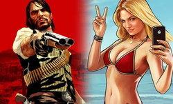 Rockstar และ 2K เผยเกมใหม่มาแน่ มีทั้งเกมดังภาคใหม่ และเกมซีรี่ส์ใหม่