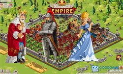 Empire จัดเต็มแจกเสบียงศึกและทหาร ต้อนรับอาณาจักรใหม่