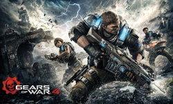Gears of War 4 เผยสเปคเครื่องที่ต้องการสำหรับเวอร์ชันพีซี