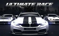 Ultimate Race (UR) เกมรถแข่งใหม่จาก ทรู ดิจิตอล พลัส