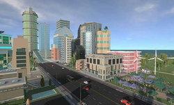 Big City Stories เกมสร้างเมืองโหลดฟรี สำหรับชาว PS4 เท่านั้น
