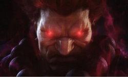 Tekken 7 วีดีโอตัวอย่างเกมเพลย์ เนื้อเรื่องของ Akuma
