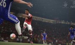 FIFA 17 โดนบ่นอ่วม! เกมไฟล์ใหญ่ แถมโหลดนาน