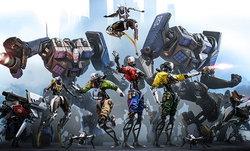 Robo Recall เกมยิง VR จาก Unreal Engine 4