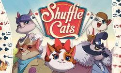 Shuffle Cats เกมไพ่ดัมมี่สุดน่ารักจากผู้สร้าง Candy Crush