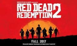 สามปีที่รอคอย Red Dead Redemption 2 เปิดตัวเป็นทางการ