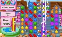 Candy Crush ถูกนำไปสร้างเป็นเกมโชว์ทางโทรทัศน์