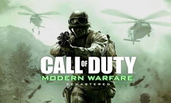 Call of Duty: Modern Warfare Remastered เผยสเปค PC ขั้นต่ำ