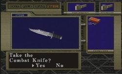 10 อันดับอาวุธสุดห่วย จากเกมแนวผีๆ