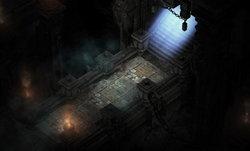 Blizzard เผยภาพดันเจี้ยนจาก Diablo 1 เวอร์ชันรีเมค
