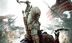 Assassin's Creed III เป็นเกมแจกฟรีเดือนสุดท้ายของ Ubisoft