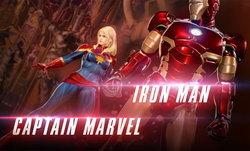 เปิดตัว Marvel vs. Capcom: Infinite พร้อมวีดีโอเกมเพลย์แรก