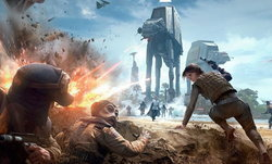 คอนเฟิร์ม! Star Wars Battlefront 2 จะมีโหมดเล่นคนเดียว