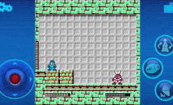 เปิดกรุอีกรอบ! Mega Man ภาค 1-6 มาขายในมือถือ