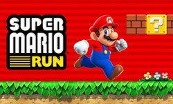 Super Mario Run มาแรง! คาดกวาดรายได้ 60 ล้านเหรียญในหนึ่งเดือน