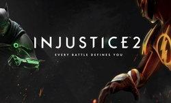 Injustice 2 พร้อมวางจำหน่ายพฤษภาคม 2017 นี้