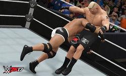 WWE 2K17 เวอร์ชัน PC กำหนดปล่อย 7 ก.พ. ,พร้อมภาพชุดแรก