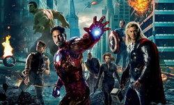 Marvel และ Square Enix จับมือร่วมพัฒนาเกม The Avengers
