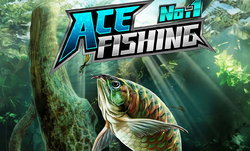 Ace Fishing อัพเดทใหญ่ เพิ่มโหมดความร่วมมือกิลด์และกิจกรรมพิเศษ