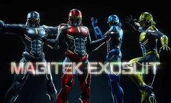 Final Fantasy XV ถูกร้องเรียนให้แก้ไข DLC เพราะเหมือน Power Ranger เกิน
