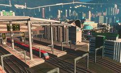 Cities: Skylines ชวนท่านผู้ว่ามาสร้างรถไฟฟ้าใน Expansion ใหม่