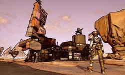 เทคเดโมแรกของ Borderlands 3 พัฒนาโดยใช้ Unreal Engine 4