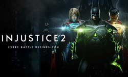 Injustice 2 เปิดให้สมัครล่วงหน้าเวอร์ชั่นมือถือแล้ว