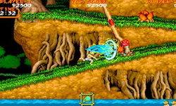 Capcom นำ 4 เกมคลาสสิคยุคแฟมิคอม พอร์ตลงมือถือ