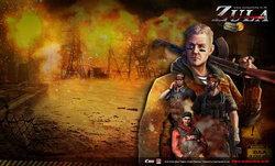 Chess Game เปิดตัว Zula Online เกม FPS น้องใหม่ทุ่ม eSport อัดฉีดกว่า 4 ล้าน