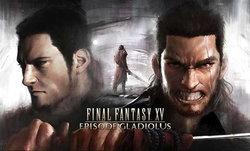 ตัวอย่างเกมเพลย์ Final Fantasy XV Episode Gladiolus