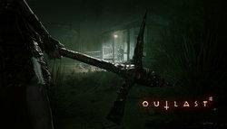 ชมตัวอย่างก่อนปล่อยเกมสุดระทึกของ Outlast 2