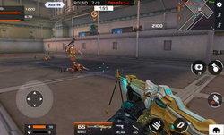 เตรียมยิงกันให้สนั่นกับ BreakOut เกม FPS มือถือ พัฒนาโดย Garena
