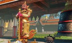 Street Fighter V ถอดฉากไทยออกชั่วคราว เพราะใช้เพลงอิสลาม