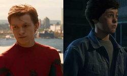 โซนี่ใช้บริการ Tom Holland รับบท Nathan Drake วัยหนุ่มในหนัง Uncharted