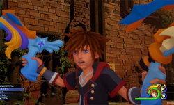 ขอเวลาอีกไม่นาน FFVII Remake และ Kingdom Hearts 3 จะออกภายใน 3 ปี