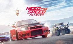 EA เปิดตัว Need for Speed Payback ภาคใหม่ไล่ล่ามันกว่าเดิม