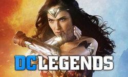 มาตามหนัง! DC Legends อัพเดทเพิ่ม Wonder Woman