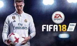 โรนัลโด้นำทัพ! FIFA 18 ประกาศเปิดฤดูกาล 29 กันยายนนี้