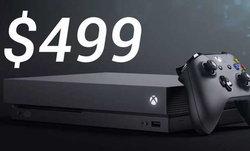 Xbox One X เปิดตัวแรง! เครื่องเกมที่ทรงพลังที่สุดแห่งยุค
