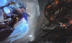 """พบกับกิจกรรมล่าสุดจาก League of Legends กับ """"Legendary Versus"""""""