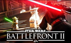 YouTube เผยคลิปเกมยอดนิยมช่วงงาน E3 แชมป์คือ Star Wars Battlefront 2