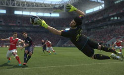Konami บุกตลาดอาเซียน ส่งไทยลีกลุย Pro Evolution Soccer