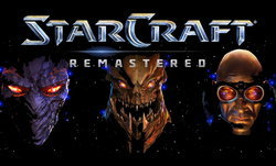 StarCraft Remastered ย้อนรอยศึกแห่งจักรวาลอีกครั้ง 14 สิงหาคมนี้