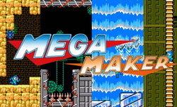 ไม่ต้องรอ Capcom! อยากเล่น Mega Man ภาคใหม่สร้างเองเลย